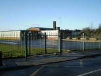 photograph of Monkton Junior School South Shields