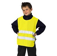 photo of School Kids Hi Viz Clothing