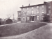 old photograph of Linden Hall Girls School