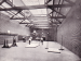 old picture of the school gym Uploaded by: schoolhistory4