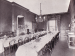 old picture of The School Dining Hall
